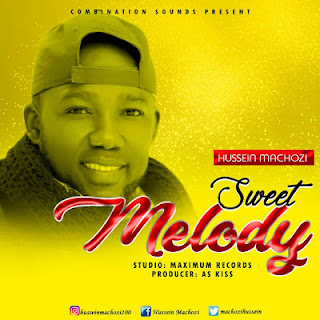 DOWNLOAD: Hussein Machozi - Sweet Melody (Mp3). ||AUDIO