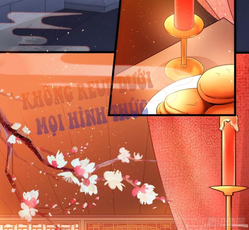 Ta Phải Làm Hoàng Hậu Chapter 1 - upload bởi truyensieuhay.com