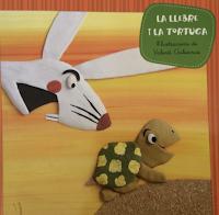 LA LLEBRE I LA TORTUGA ed. Cruilla