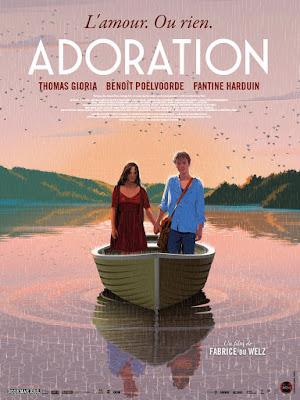 Crítica - Adoration (2019)