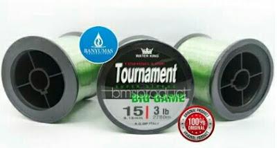 Water King Big Game Tournament