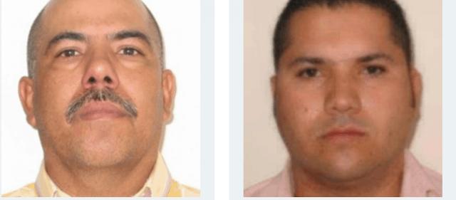 """Por jalar con Los Mazatlecos FBI ofrece recompensa por la cabeza de tío de """"El Chapo Isidro"""""""