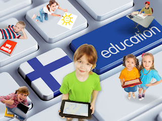 Finnish Education Conference: Innovative & Creative Learning Solutions