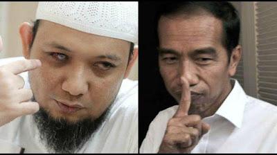 Novel Mengaku Kecewa Jokowi Seolah Biarkan Ketidakadilan Hukum yang Terjadi