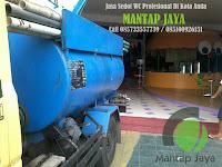 Sedot WC Kebonsari 085100926151 Surabaya Selatan