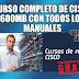 CURSO COMPLETO DE REDES CISCO TOTALMENTE GRATIS (600MB CON TODO EL CURSO) (MEGA)