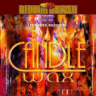 Le Riddim Dancehall : Candle Wax Riddim (2004)