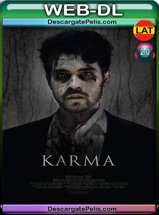Karma (2018) 1080P WEB-DL Latino – Ingles