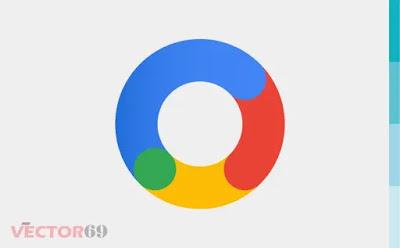Google Marketing Platform New 2020 Logo - Download Vector File SVG (Scalable Vector Graphics)