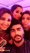 Sania Mirza Sister Sangeet Function Photos-thumbnail-2