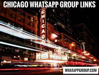 WhatsApp Group Links
