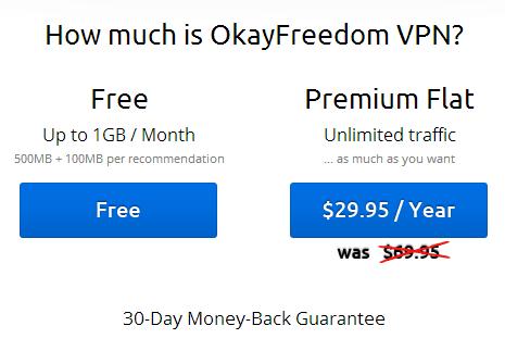 Free Internet using VPN: VPN