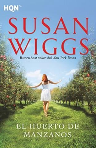 El huerto de manzanos - Susan Wiggs