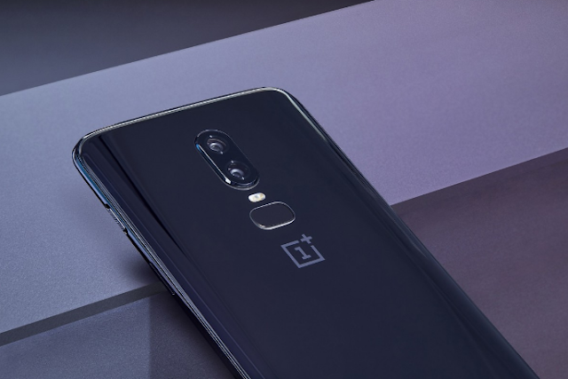 OnePlus 6T| OnePlus 6T OxygenOS 9.0.11 Update Starts Rolling Out in India