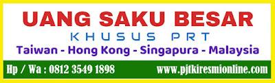 UANG, SAKU, PRT, TKW, TAIWAN, HONG KONG, SINGAPURA, MALAYSIA, 3 - 4 - 5