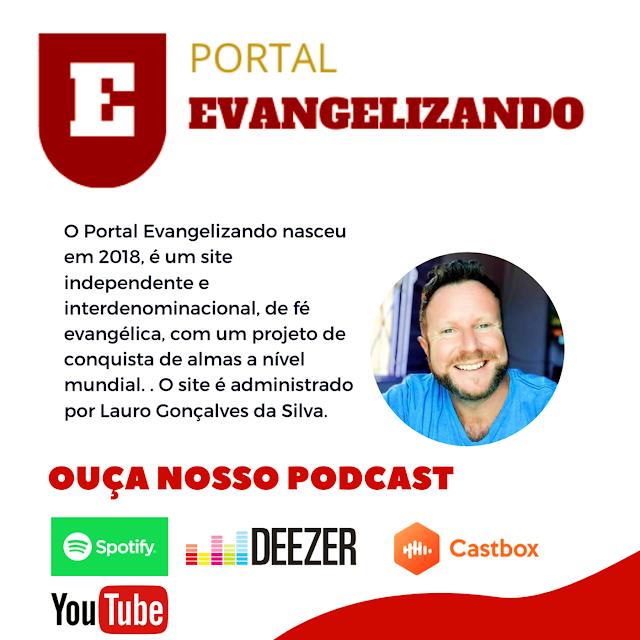 PORTAL EVANGELIZANDO