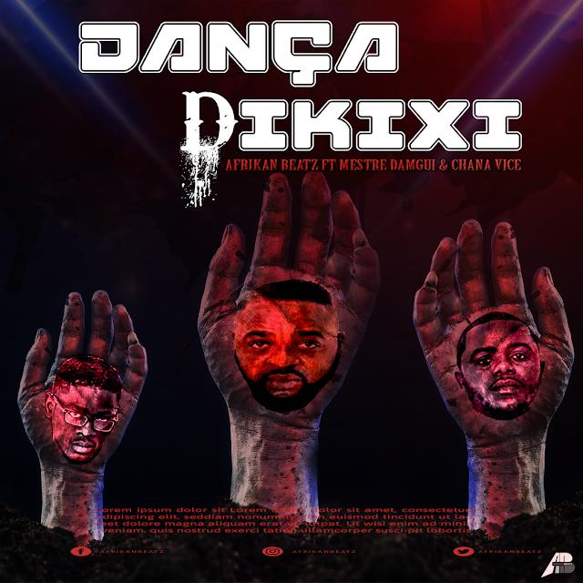 Afrikan Beatz Feat. Mestre Dangui