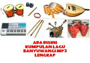 Kumpulan Lagu Banyuwangi Mp3