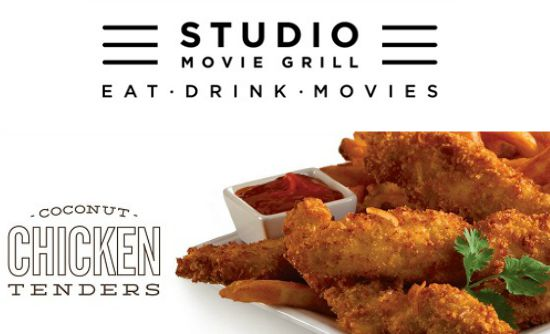 STUDIO MOVIE GRILL - Upper Darby PA