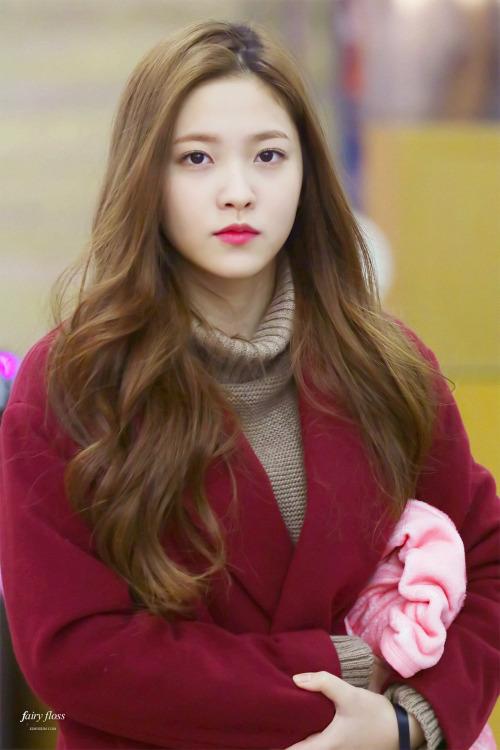 I Love Red Velvet Yeri Rv Recording Kbs 2 Tv Quot Vitamin Quot