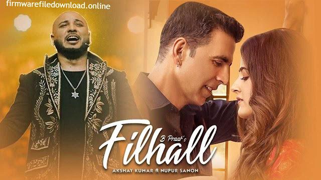 Filhaal Ringtone Free Download