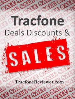 Tracfone Deals And Sales On Cell Phones – January 2017