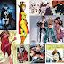 Bruxas e Feiticeiras da Marvel, DC e Amalgam