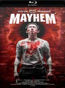 "Um Dia De Caos ""Mayhem"" Torrent (2018) Dual Áudio / Dublado BluRay 720p 