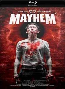Mayhem 2017 Torrent Download – BluRay 720p e 1080p Legendado