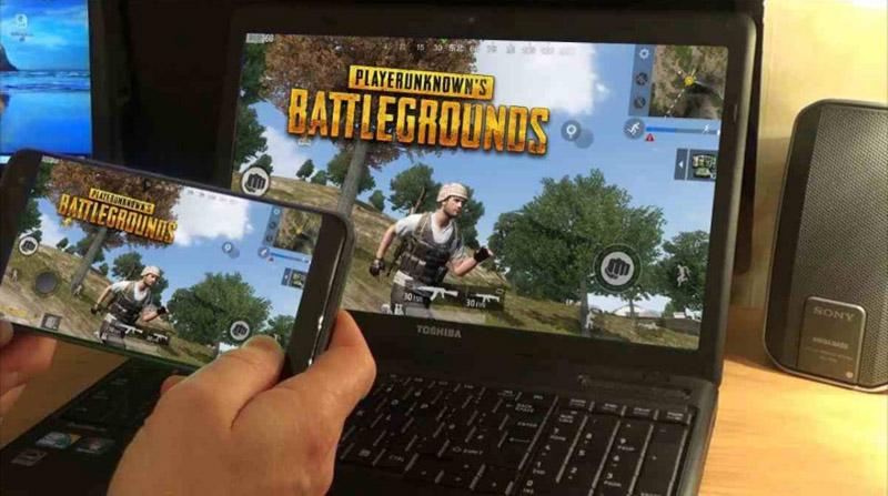 Cấu hình tối thiểu chơi game PUBG và PUBG Mobile trên máy tính, điện thoại, game mobile,  game laptop, bluestacks, game blockchain, pubg, pubg mobile