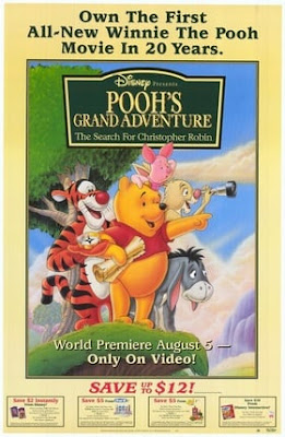 Download Poohs Grand Adventure 1997 Hindi Dual Audio Full Movie