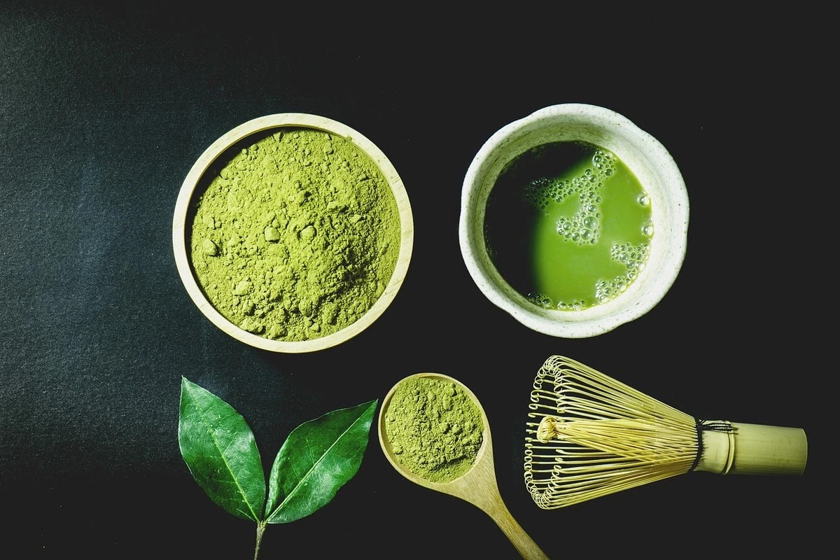Best matcha green tea brands