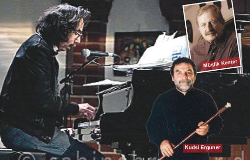 el-33 müzikal tablo