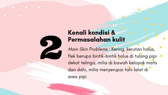 masalah utama kulit kita apa?