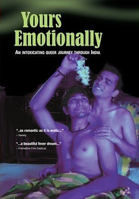 Yours emotionally!, film