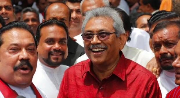 Pemilu Sri Lanka Punya 35 Kandidat Capres