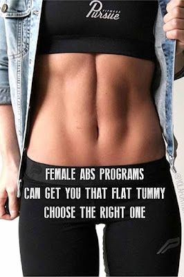 female abs programs