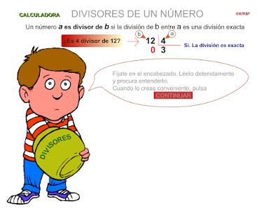 http://www.eltanquematematico.es/todo_mate/multiplosydivisores/divisores/divisores_p.html