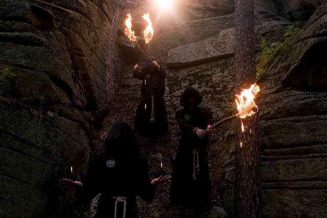 [Suggestion] Megalith Levitation - Acid Doom Rites