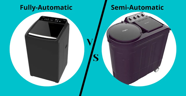 Fully-Automatic or Semi-Automatic