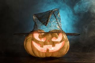 10 Mensagens halloween para o dia das bruxas.