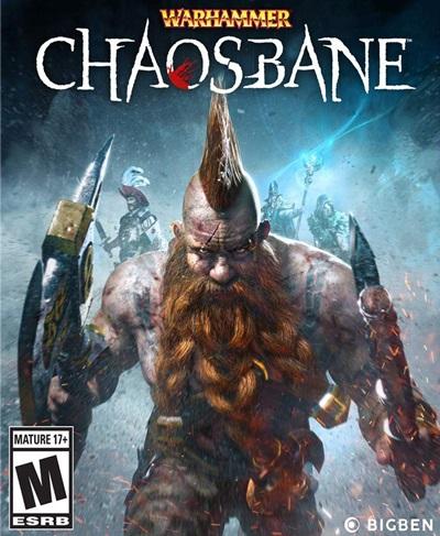 โหลดเกมส์ Warhammer: Chaosbane