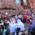 Missa na Pedra da Cruz acontece nesta quinta-feira (14) em Colônia