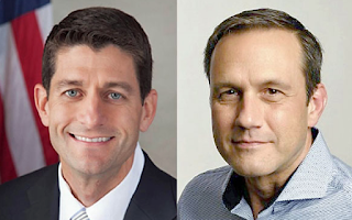 Meet the Republican Trying To Oust Paul Ryan
