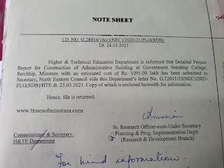 PRESS STATEMENT OF TBC LALVENCHHUNGA