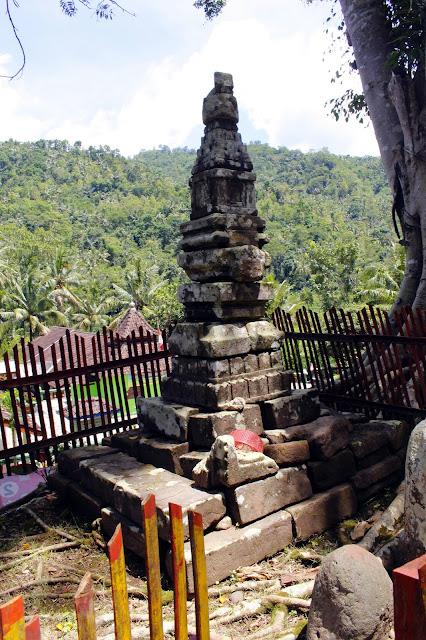 Sejarah Candi Pringtali Kebonharjo, Samigaluh, Kulon Progo