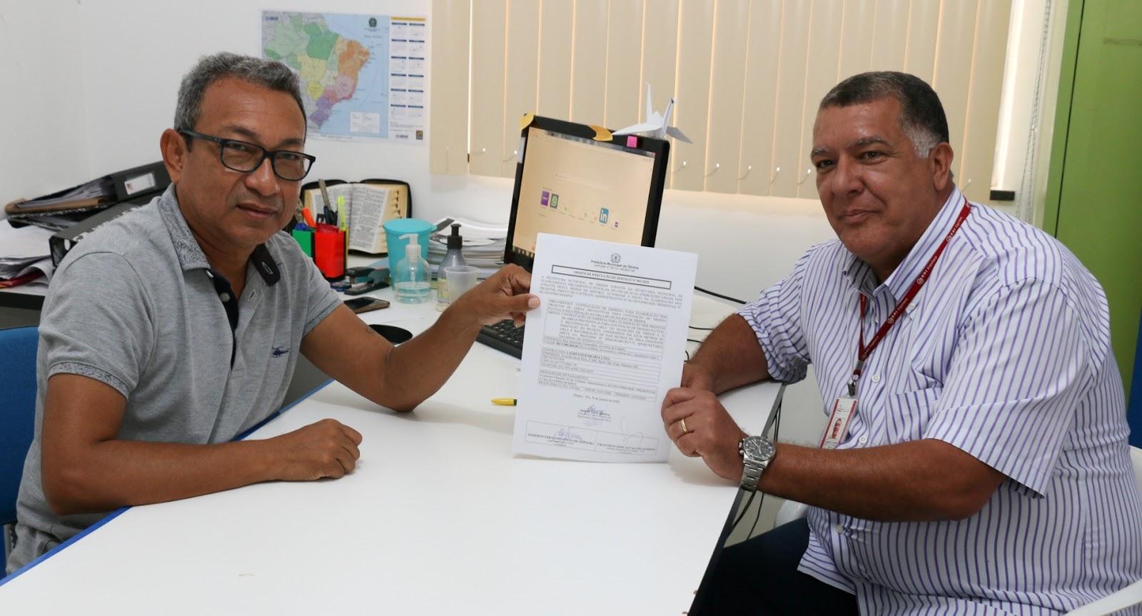 MPPA declina competência para investigar prefeito por desvio de verbas da União