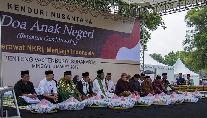 Kenduri Nusantara Bersama Gus Muwafiq