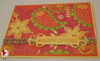 diwali handmade items