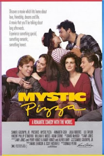 'Mystic Pizza': Jula Roberts reunites with cast for 25th anniversary